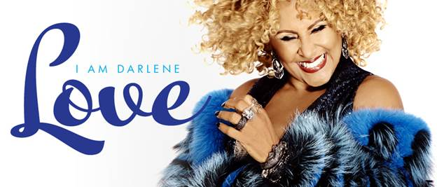 I am Darlene Love...