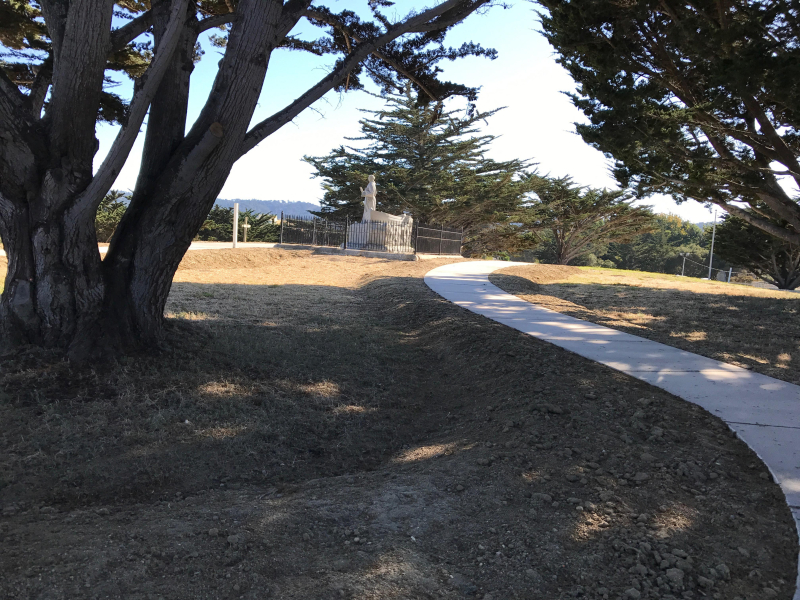 Lower Presidio Historic Park 3aaa