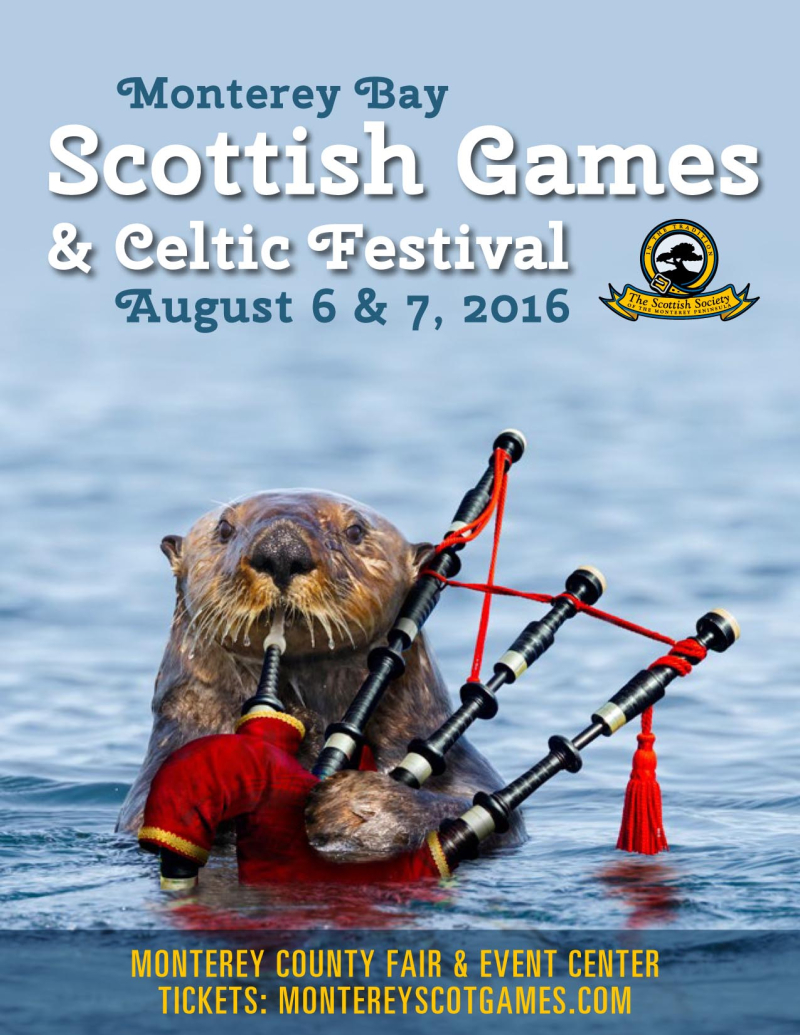 Scottish Festival 2016