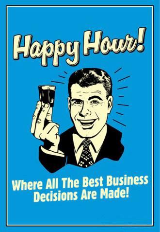 Brickman Blog: Holiday Hospitality Happy Hours at Cibo ...