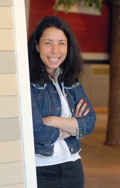 Lauren Cohen 1