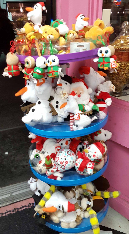 Stuffed toys1