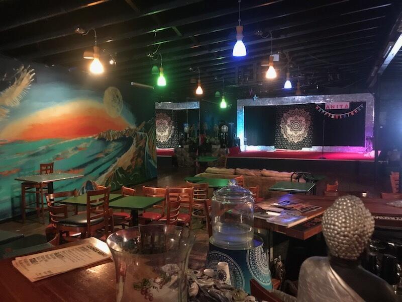 The Jade Lounge 1
