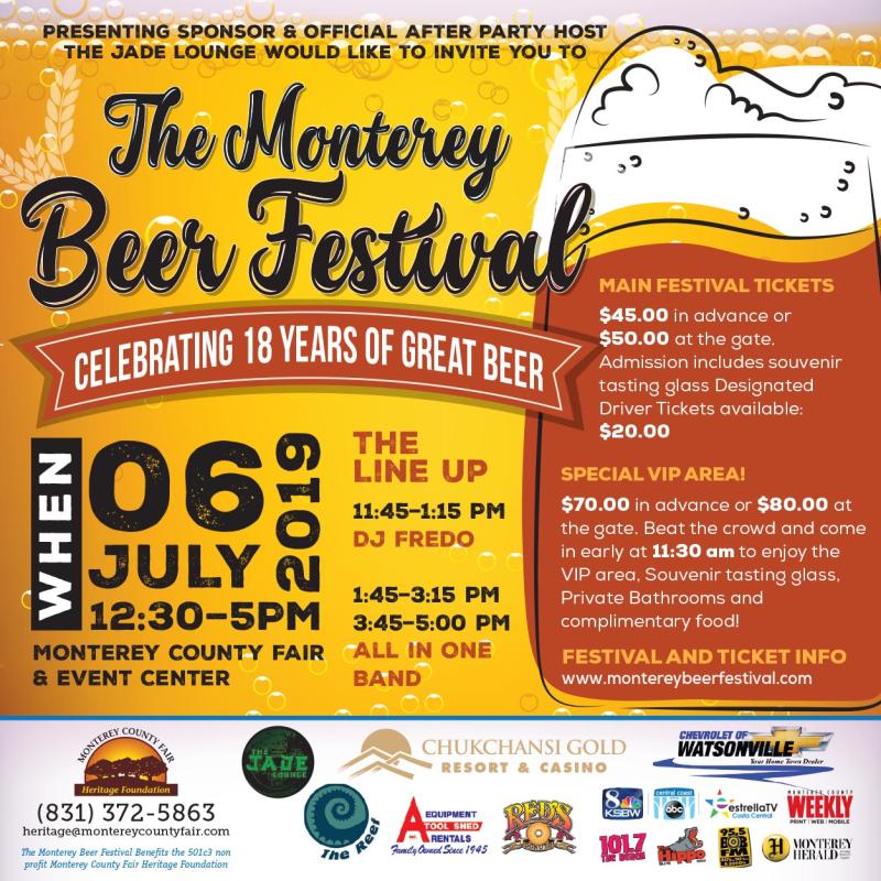 Beer Fest Ad