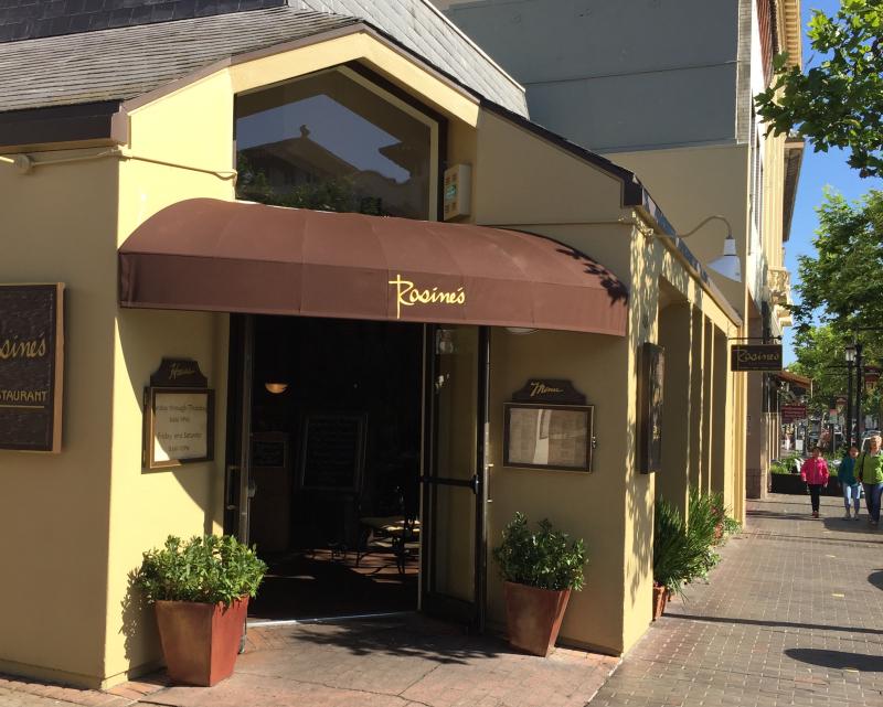 Rosines Restaurant