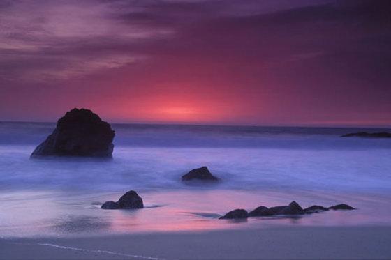 Sunset5rocks
